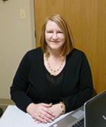 Dr. Nickerson, Psychologist, Nickerson & Associates, Wheaton, IL